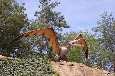 Dinosaurier Park