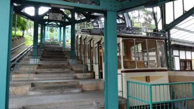 Dresden Mountain Train