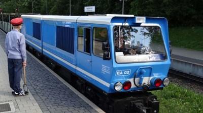 Dresdner Parkeisenbahn
