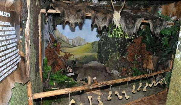 Osada prehistoryczna Goślub