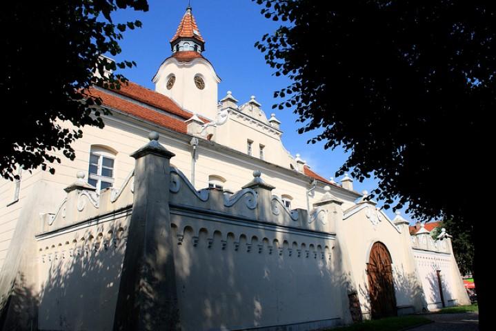 Interaktywne Muzeum Państwa Krzyżackiego