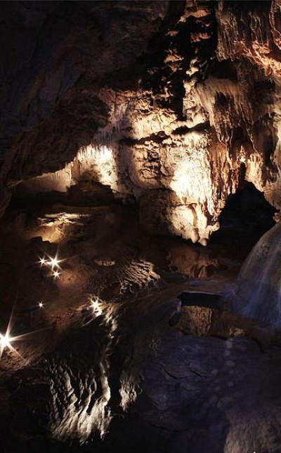 Raj Cave