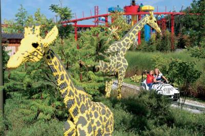 Legoland Allee