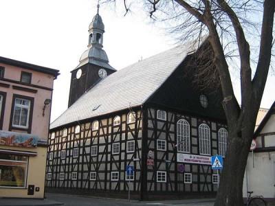 Wielkopolskie Muzeum Pożarnictwa w Rakoniewicach