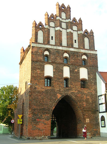 Muzeum w Brodnicy