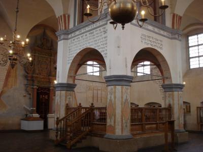 Muzeum Kultury Żydowskiej w Tykocinie