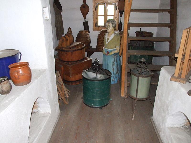 Muzeum Wsi Liptowskiej i skansen
