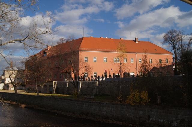 Muzeum Przyrodnicze w Jeleniej Górze