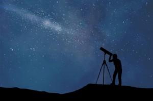 Noc spadających gwiazd 2013