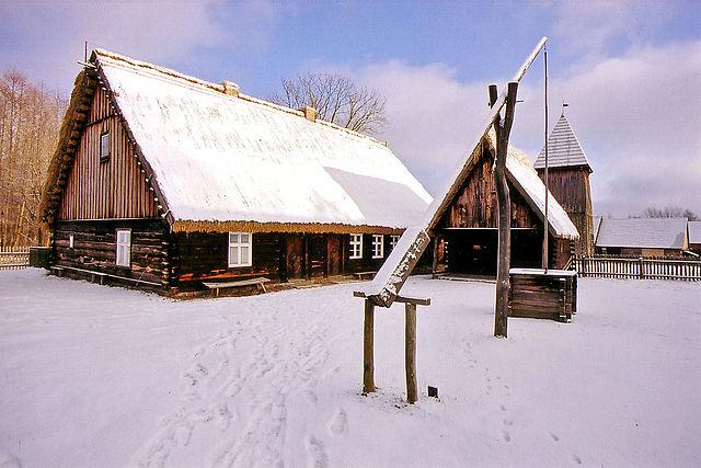Muzeum Etnograficzne w Zielonej Górze