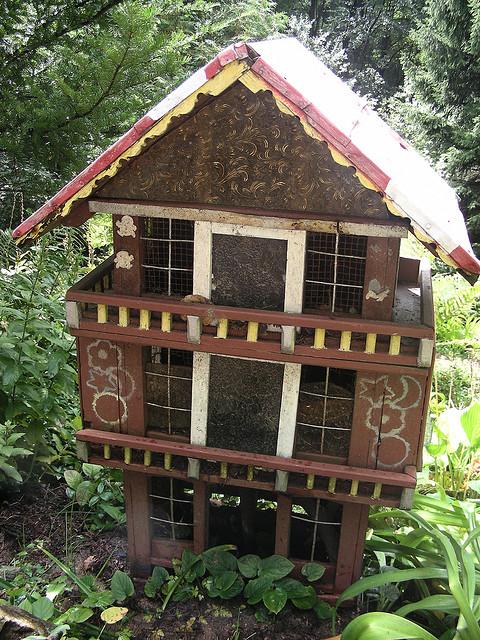 Ogród Bajek