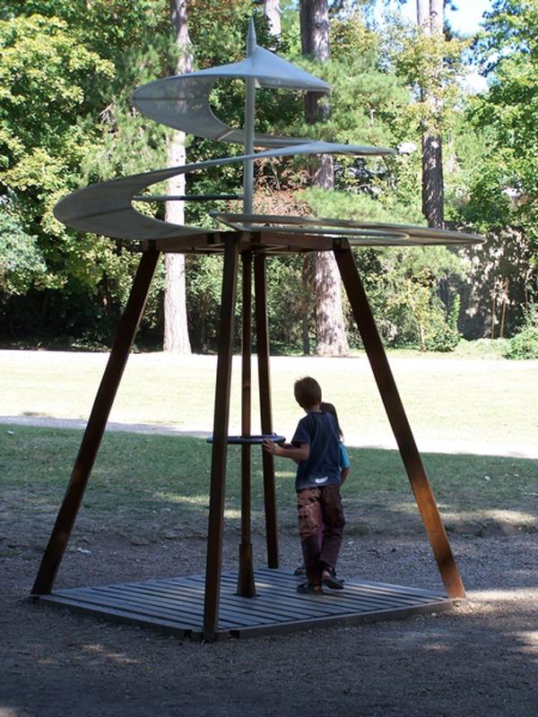 Park Leonardo da Vinci