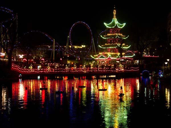 Park Tivoli Gardens