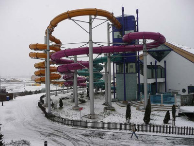 Polkowice Aquapark