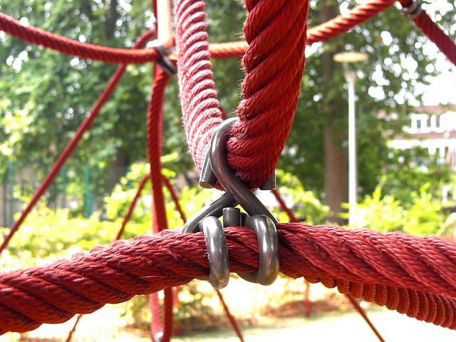 Krynicki Park Linowy