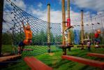 Park linowy Sherwood
