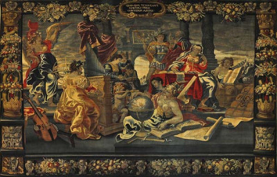 Pinacoteca del Castello Sforzesco