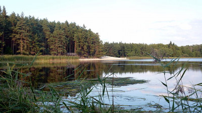 Roztoka National Park