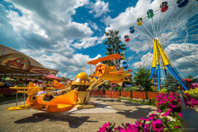 Rabkoland - Family Theme Park