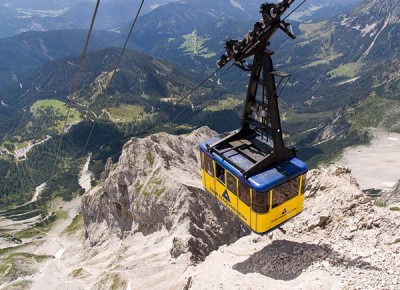 Dachstein Skywalk