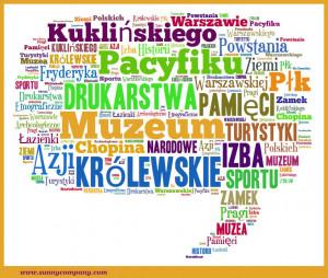 Za free czyli 17 atrakcji w Warszawie, które można odwiedzić za darmo
