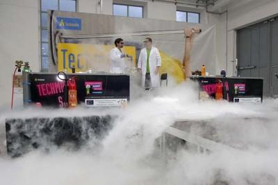 Techmania - Centrum Nauki