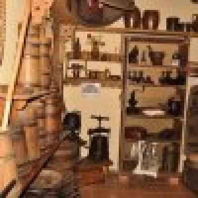 Muzeum ludowe u Kowalskich