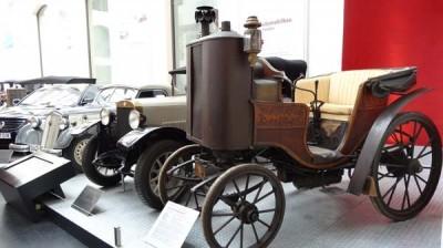 Verkehrs Museum Dresden