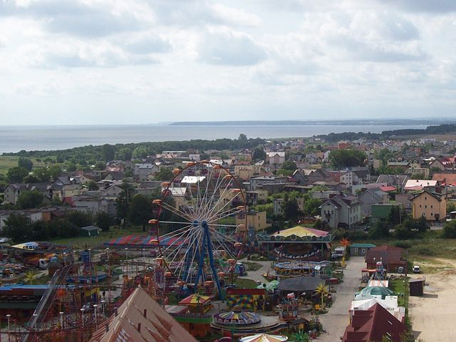 Sowinski Amusement Park