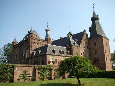 Doorwerth Castle – Museum