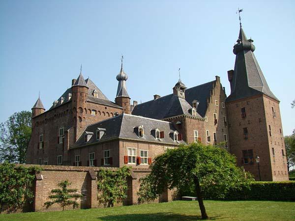 Doorwerth Castle – Museum