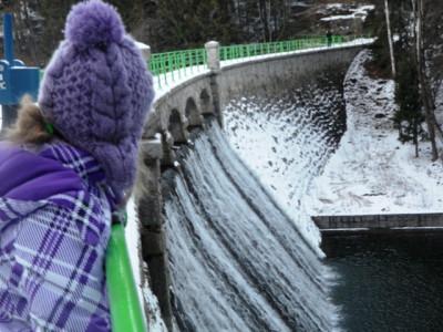 Lomnica Dam