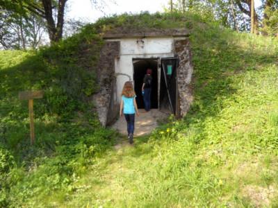 Twierdza Przemyśl - Fort XII Werner